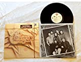Chicago 17(CH17A) LP Album - Warner Brothers Records 1984 - Near Mint In Shrink W/Song Sticker - Hard Habit To Break