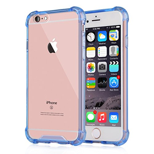 crystal clear iphone6 case - 6