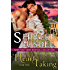 A Heart for the Taking (The Reluctant Brides Series Book 1)