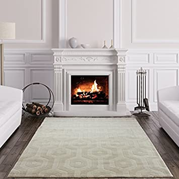 modern living room decor ideas.htm amazon com echo modern cream moroccan tiles soft geometric  echo modern cream moroccan tiles