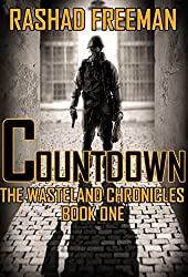 Countdown: The Wasteland Chronicles Book One