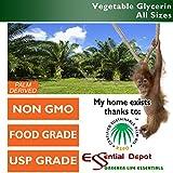 Glycerin Vegetable - 1 Gallon