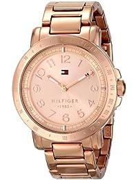 Women's 1781396 Rose Gold-Tone Watch