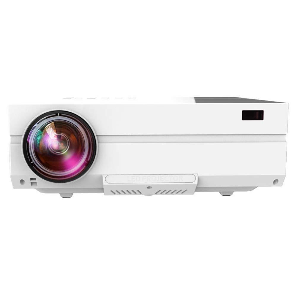 AI LIFE Proyector Led Full HD Projector Proyector de Cine en ...