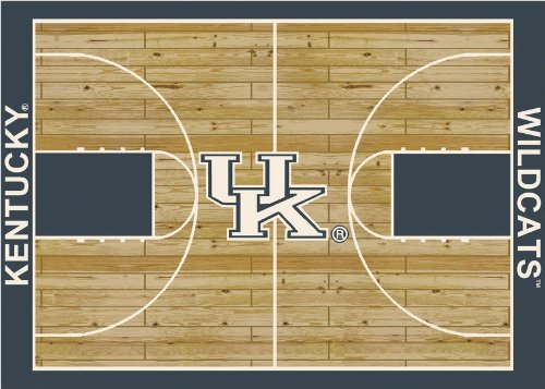 University of Kentucky Wildcats 533325-1140 Green 5'4