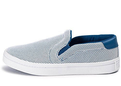 Adidas CourtVantage Adicolor Schuhe 6,5 eqt blue/ white