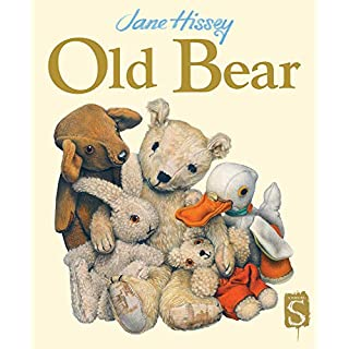 Old Bear (Old Bear and Friends)