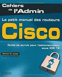 Le petit manuel des routeurs Cisco