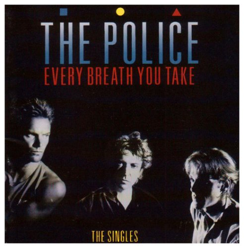 Image result for every breath you take the police