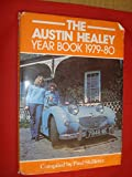 img - for Austin Healey Year Book 1979-80 book / textbook / text book