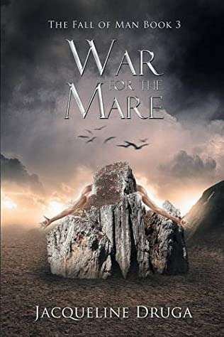 book cover of The War for Mare