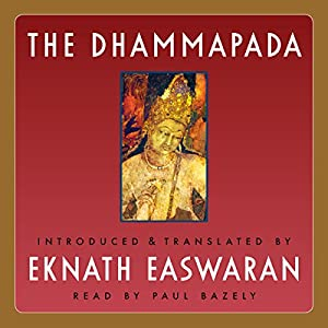 The Dhammapada Audiobook