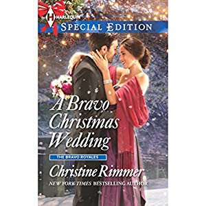 A Bravo Christmas Wedding Audiobook