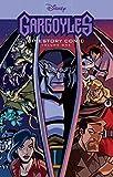 Disney Gargoyles Cinestory Comic Volume 1