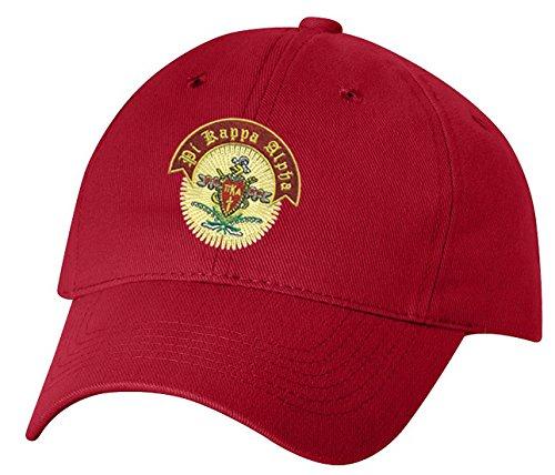 Pi Kappa Alpha Hat - 9