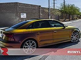 Avery ColorFlow GLOSS RISING SUN Vinyl Vehicle Car Wrap Film Roll SW900-447-S