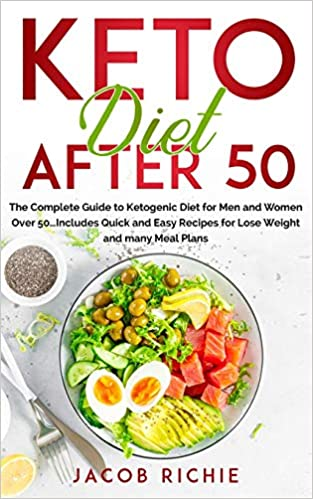 diet thay works for 50 year old women