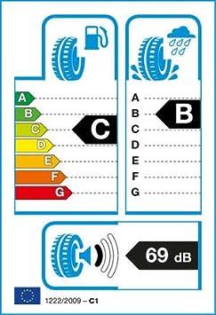 Michelin CrossClimate 185//55R15 86H Ganzjahresreifen