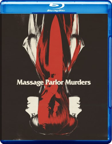 Massage Parlor Murders [Blu-ray/DVD Combo]