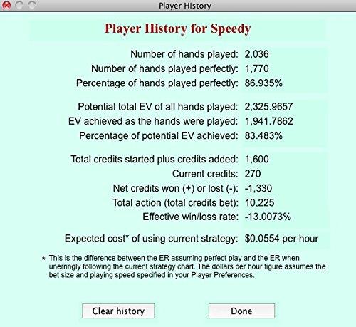 Video strip poker mac os x