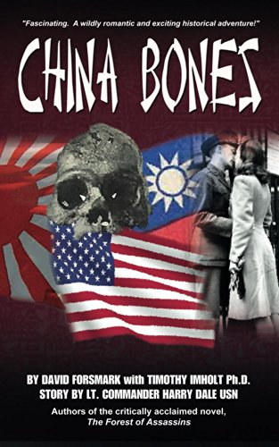 - China Bones - The Complete Series
