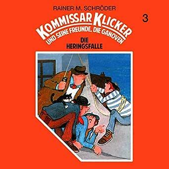 Kommissar Klicker