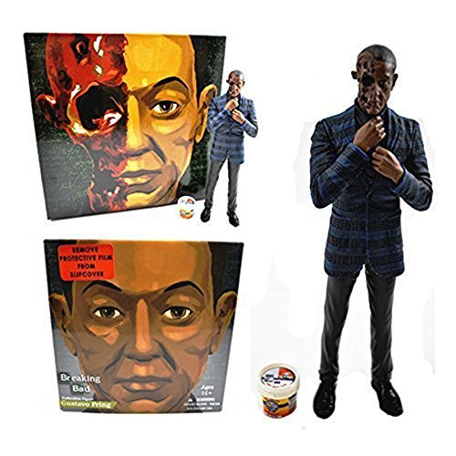 gus fring action figure - 3