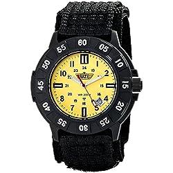 Uzi Protector Tritium Watch with Nylon Strap