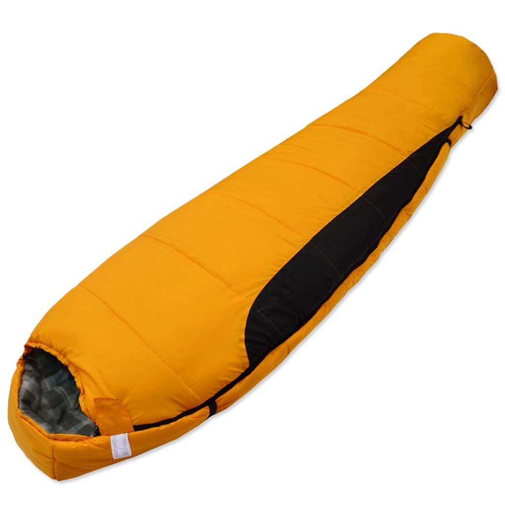 Camping Schlafsack Einzel Erwachsene Ultra Light Outdoor Mama Reise Strand B07H1V2VLC Schlafscke Hohe Sicherheit