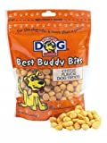 Exclusively Pet Best Buddy Bits-Cheese Flavor, 5-1/2-Ounce Package, My Pet Supplies