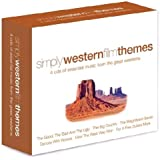 Simply Western Film Themes (Coffret 4 CD)