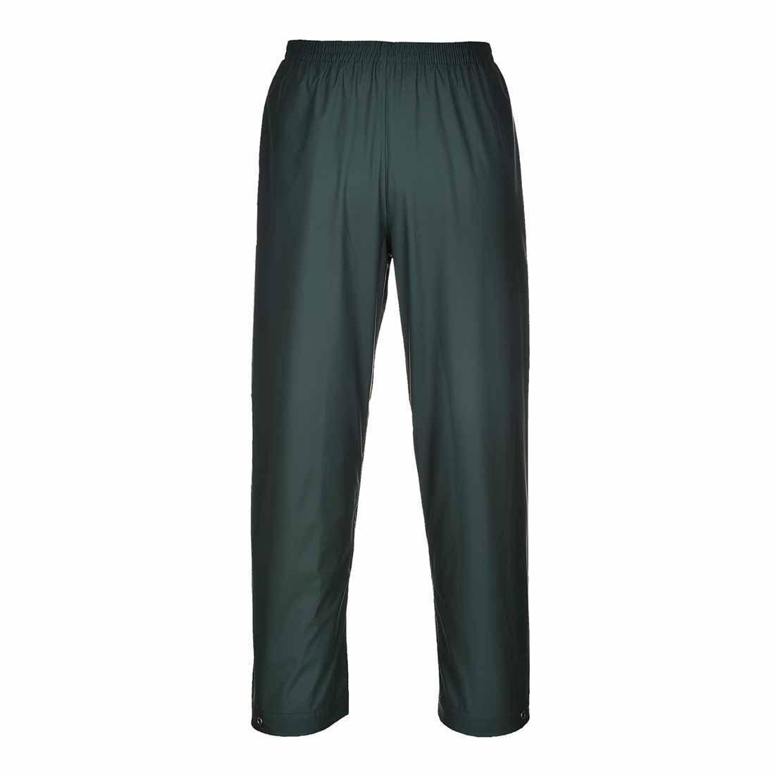 Portwest S441 –  Portwest Pantalon de pluie, 3 XL, orange S441ORRXXXL