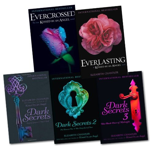 Elizabeth Chandler Series Collection 5 Books Set