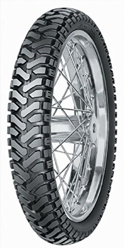 Mitas Dual Sport E 07 100 90 19 57t Front Motorcycle Tire