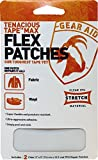 Gear Aid Tenacious Tape Max Flex Stretch Patches