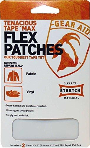 Gear Aid Tenacious Stretch Patches