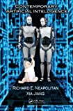 Fundamentals of Artificial Intelliegence, Richard E. Neapolitan and Xia Jiang, 1439844690