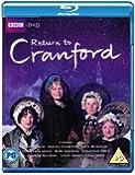 Return to Cranford [Blu-ray]