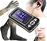 Diabetes Foot Pain Symptoms Medicomat-6K Diabetes Home Remedies Laser Diabetes Pain Reversal Therapy Foot Electro Acupuncture Electronic Massager