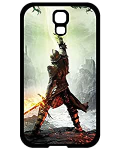 Christmas Gifts New Premium Dragon Age: Inquisition Skin Case Cover Excellent Fitted For Samsung Galaxy S4 2174893ZB116989961S4 Landon S. Wentworth's Shop