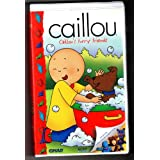 Caillou's Furry Friends