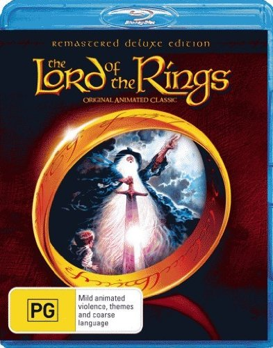 lord of the rings animated - 5