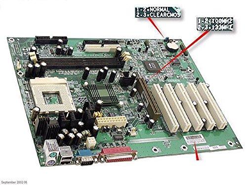 002 Compaq Motherboard - 242338-002 Compaq Motherboard For Presario 7110 /7120 Series PC's