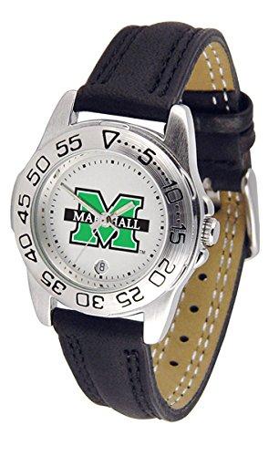 Marshall Thundering Herd Sport Women's Watch (Thundering Herd Ladies Watch)