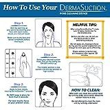Official As Seen On TV DermaSuction Facial Pore