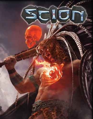 Scion God (Scion)