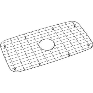 Marvelous Elkay GBG2816SS Stainless Steel Bottom Grid, Stainless Steel