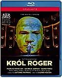 Szymanowski: Król Roger [Blu-ray]
