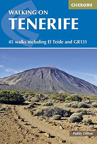 Walking on Tenerife (Cicerone Guide)