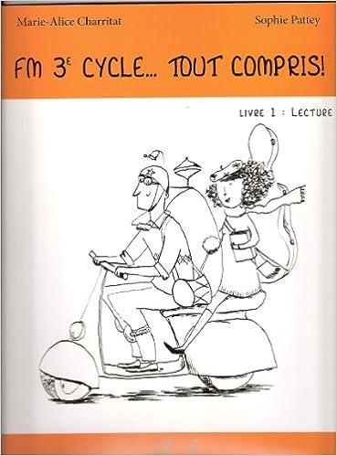 Livres gratuits en ligne FM Troisième Cycle Tout Compris Lecture epub, pdf